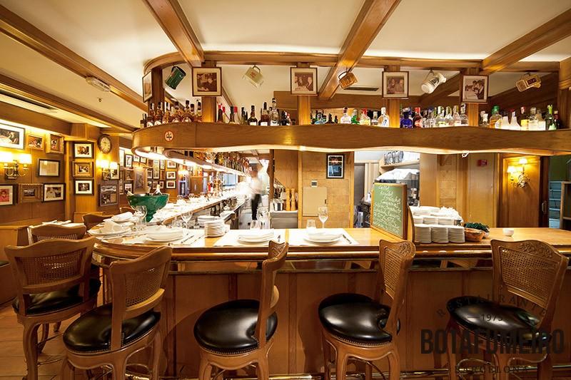 Botafumeiro Bar