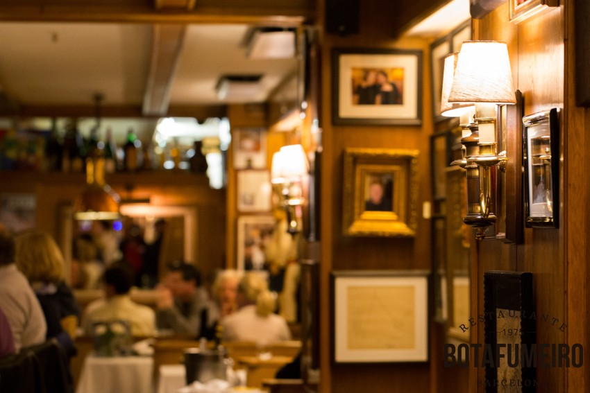 Botafumeiro Restaurant