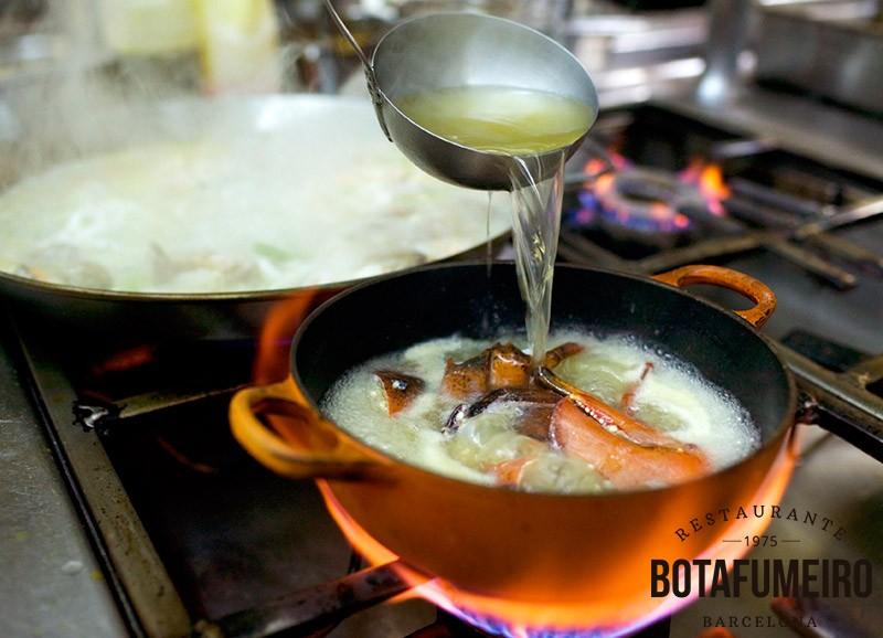 Botafumeiro Specialty